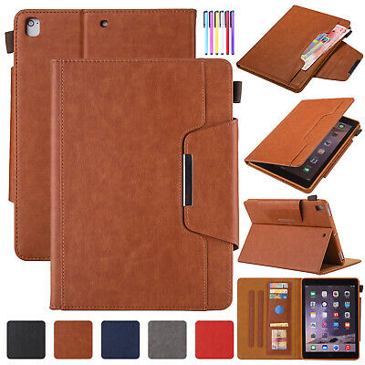 For Apple iPad Air 3rd Generation Case 10.5 inch New Leather Flip Stand Cover
