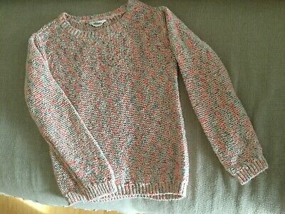 MILKSHAKE Girl's Cotton Jumper/Top - SIZE 6