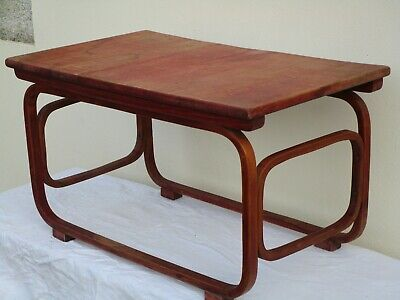 Table basse Thonet