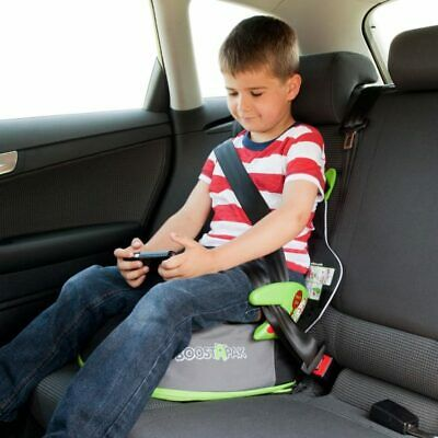 Trunki Boostapack Child Booster Car Seat by Safety 1st