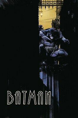 Batman Curse of the White Knight #2 of 8 (08-28-19) Variant - DC Comics