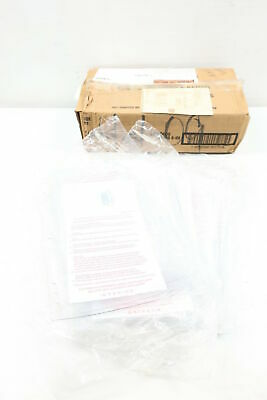Box Of 15 Jackson Clear Plastic Face Shield .040