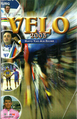 Wielrennen - Cyclisme  - Ciclismo - Tour De France - Velo Jacobs 2003
