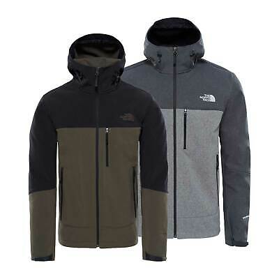 THE NORTH FACE Mens Canyonlands Fleece Hoodie RRP £90 EUR