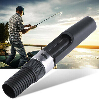 Practical ACS Plastic Absorbent Antislip Rotating Fishing Rod Seat Outdoor yww