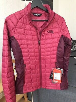 pretty nice 632c6 c2ea6 THE NORTH FACE Thermoball Herren Gr.XL Outdoor Kapuzenjacke ...