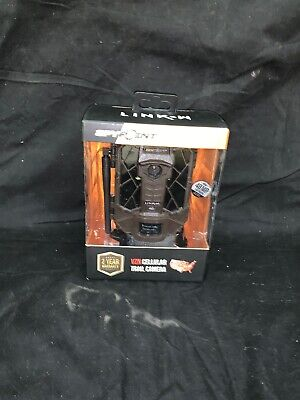SpyPoint Spy Point Link-W Verizon 4G Cellular Trail Game Cam New & Sealed