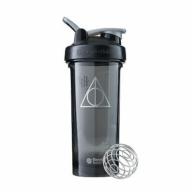 BlenderBottle Harry Potter Pro 28 -  Deathly Hallows