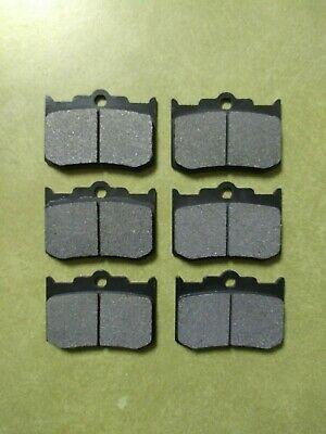 JUDGE AND CLASSIC CHOPPER  2006-2008 BRAKE PADS NEW AMERICAN IRONHORSE BANDERA