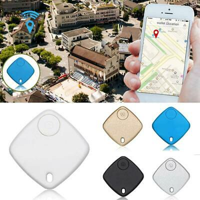 Lot BLUETOOTH KEYFINDER TILE TRACKER KEY PET FINDER ANTI LOST FOUNDER USEFUL DNR
