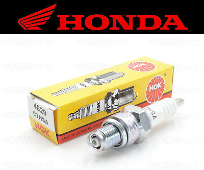 NEW MOTORCYCLE SPARK Plug 2 X A7TC replacement NGK CHAMPION