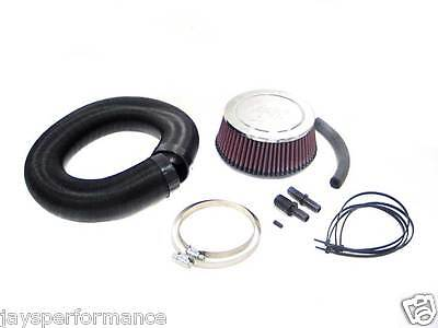 KN AIR INTAKE KIT (57-0373) 57i INDUCTION HIGH FLOW