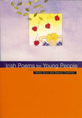 Book of Irish Poems for Young People