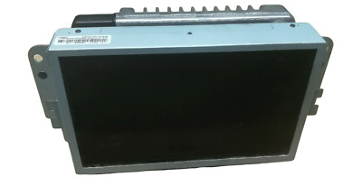 Ford Mondeo Mk5 2014 - Onwards Navigation Display Screen Ds7T-18B955-Fb