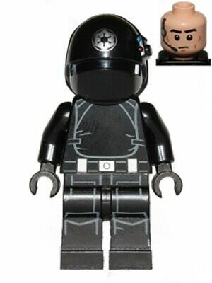 Closed Mouth LEGO ® Star Wars ™ Set 75159 sw0529 Imperial Gunner