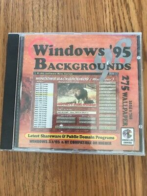 Windows 3.1 & Windows'95 Fondos Envío N 24h