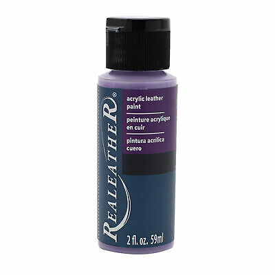 Acrylic Leather Paint - Lilac