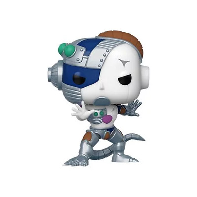 Funko Pop! Animation: Dragon Ball Z - Mecha Frieza (Pre-Order)