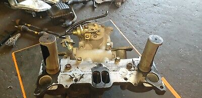 Mazda Rx8 231 Complete Inlet Manifold
