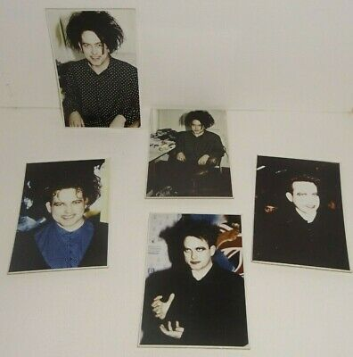 The Cure, Artists/ Groups, Music Memorabilia, Music