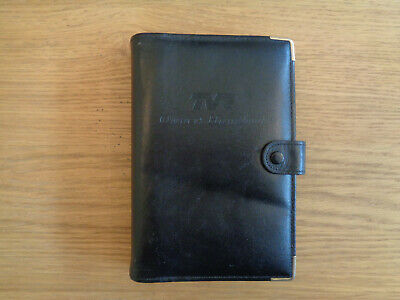 TVR Tuscan Owners Handbook Manual and Wallet