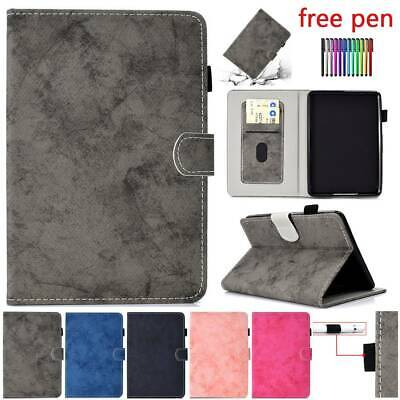 For Amazon Kindle Paperwhite 1 2 3 4 10th Smart Sleep/Wake Magnetic Case Cover