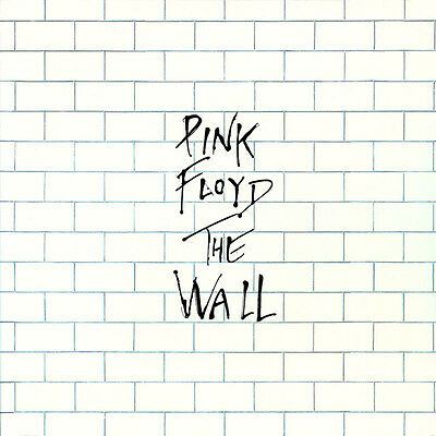 Pink Floyd The Wall New Sealed 180G Vinyl 2Lp Remastered In Stock