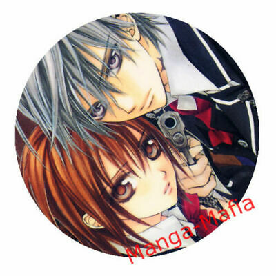 Vampire Knight Button
