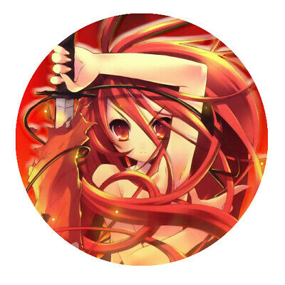 "Shakugan no Shana ""Shana"" Motiv 1 Button"