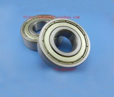S6204 2RS I SS6204 RS STAINLESS STEEL SEALED BEARING 20x47x14 ABEC3//C3