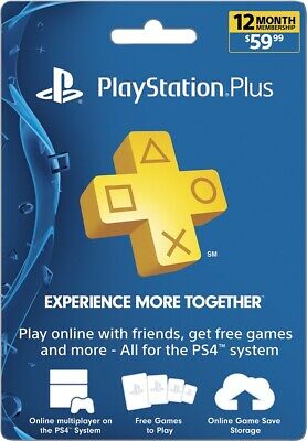 How To Get Free Psn Plus Instructions *December 2019* *Fast And Easy*