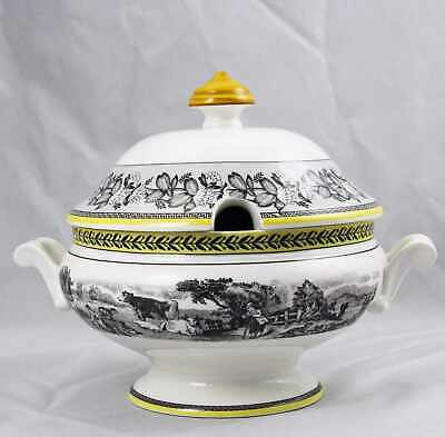 Villeroy & Boch Audun Ferme Soup Tureen Country Collection Germany Excellent