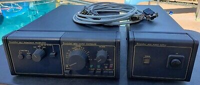 Vintage Boulder MS32 Output Controller MS11 Phono Preamp & 01 Power Supply Rare