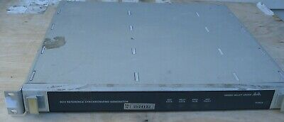 Grass Valley 9510 Reference Synchronizing Generator 9500 Sync Rack Mount