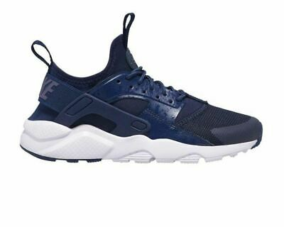 NIKE HUARACHE EXTREME Now PS Navy Amarillo Blue Kid
