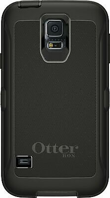 GENUINE! OEM OtterBox Defender Series Case for Samsung Galaxy S5 - Screenless!