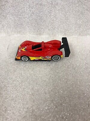 050 Ferrari 156 Hot Wheels 2001 First Editions diecast 1//64 scale car No