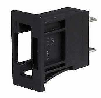 1 x Durite Panel Mounted Blade Fuse Holders 0-376-50 037650