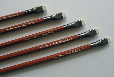 Blackwing Pencil-Limited Ed Volumes 4-Mars Tribute-Rust Color-Single Pencil