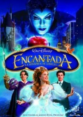Encantada la Historia de Giselle DVD Highly Rated eBay Seller, Great Prices