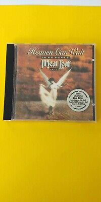 MEAT LOAF -Heaven Can Wait - The Best Ballads Of Meat Loaf (Vol. 1) CD