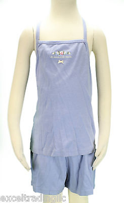 JACADI Girl's Luthier Lavender Outfit w/ Floral Detail Size 10 Years NWT