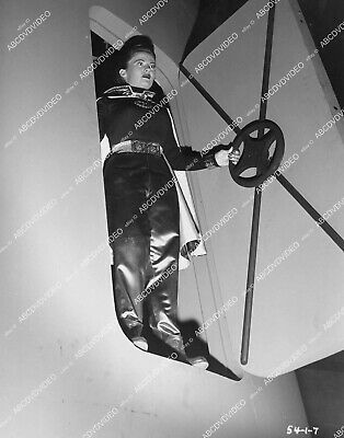 crp-2298 1954 Patsy Parsons TV Rocky Jones, Space Ranger crp-2298 crp-2298