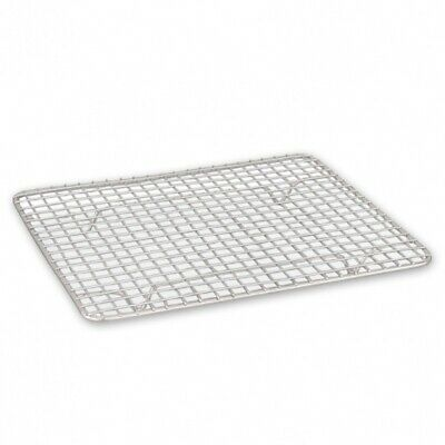 Cake Cooling Rack / Steam Pan Grate 125x260mm Chrome Plated with Legs