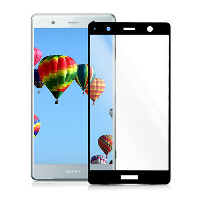 Tempered Glass Screen Protector for Sony Xperia XZ2 Premium
