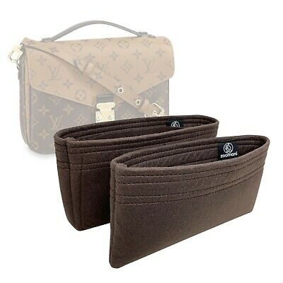 Bag Organizer for Louis Vuitton Pochette Metis (Set of 2)