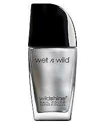Wet N Wild Wild Shine Nail Polish Metallica