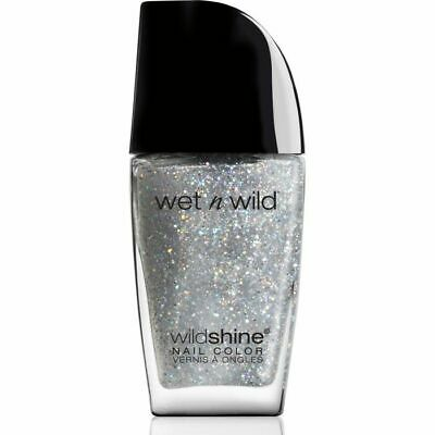 Wet N Wild Wild Shine Nail Polish Kaleidoscope