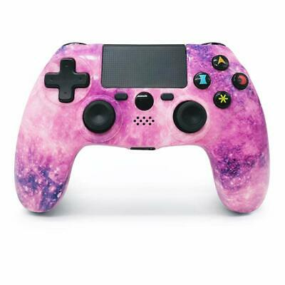 PS4 Game Controller for Sony PlayStation 4 Wireless GamaPad Joystick Purple