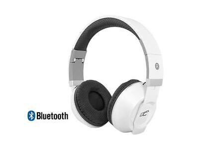 Stereo Bluetooth  Wireless+Wired Headphones Earphone Over-Ear Headset Mic